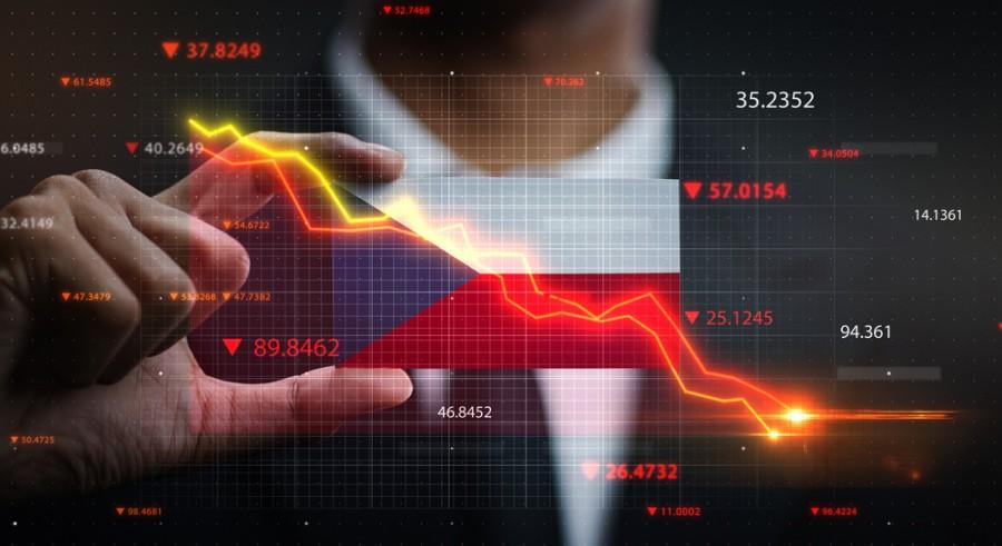 Ekonomika na vzestupu