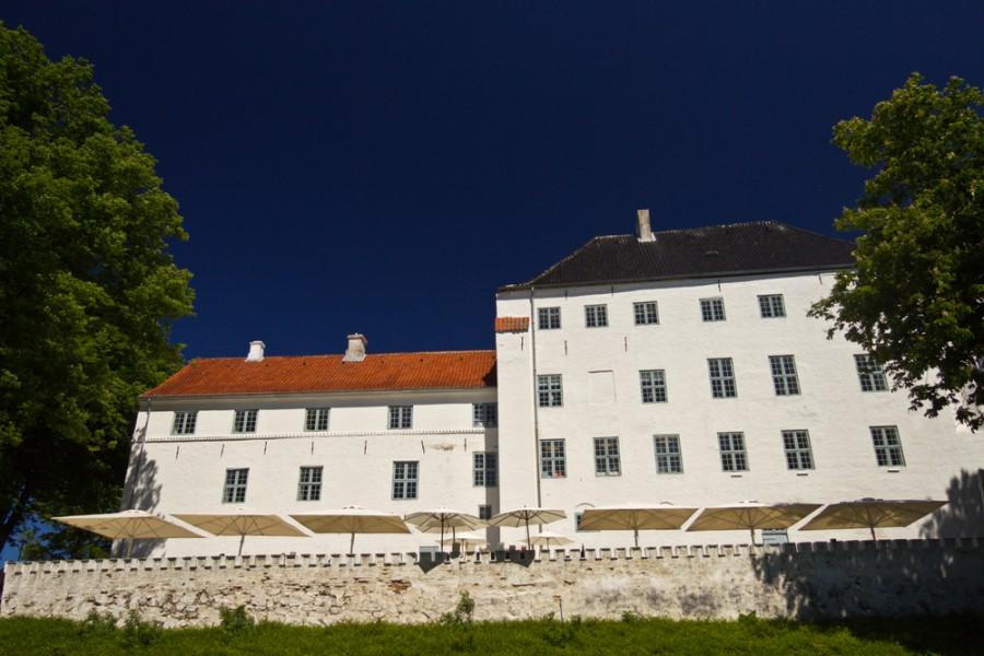 Dánský hotel
