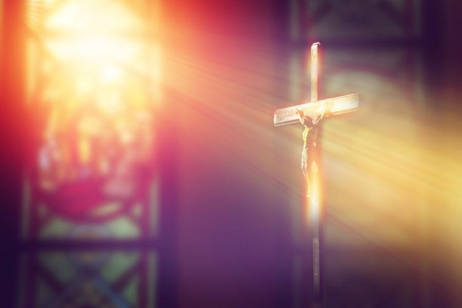 Křesťanská víra