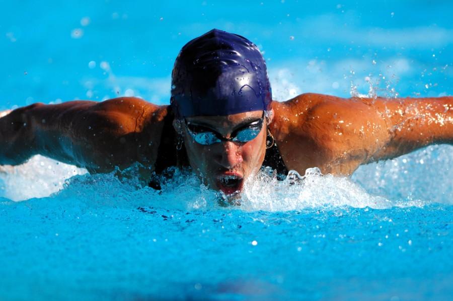 plavání nejlepší seznamka průvodce