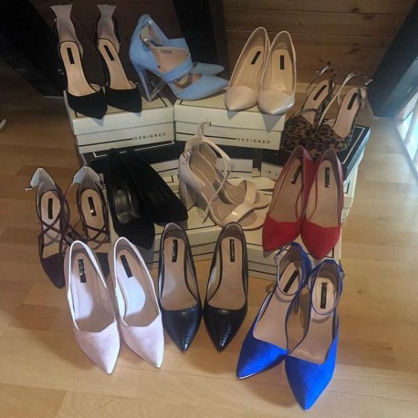 Sbírka Markových bot