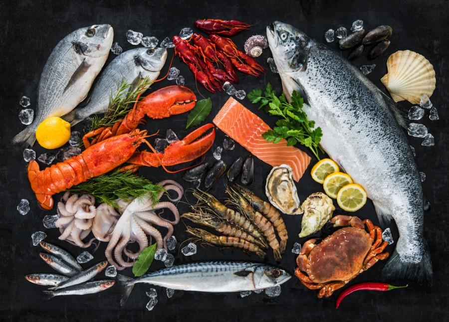 Středomořská kuchyně