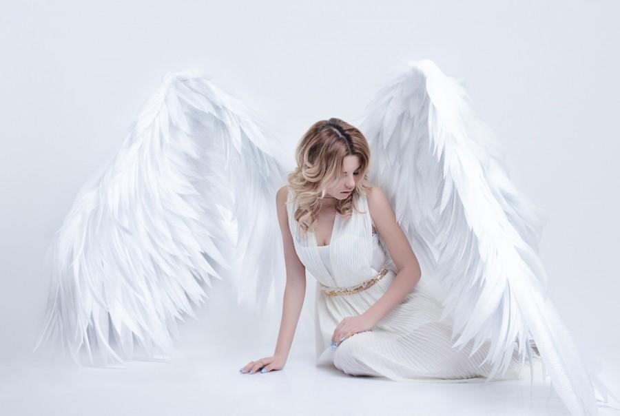 Andělské křídla - zdroj:shutterstock