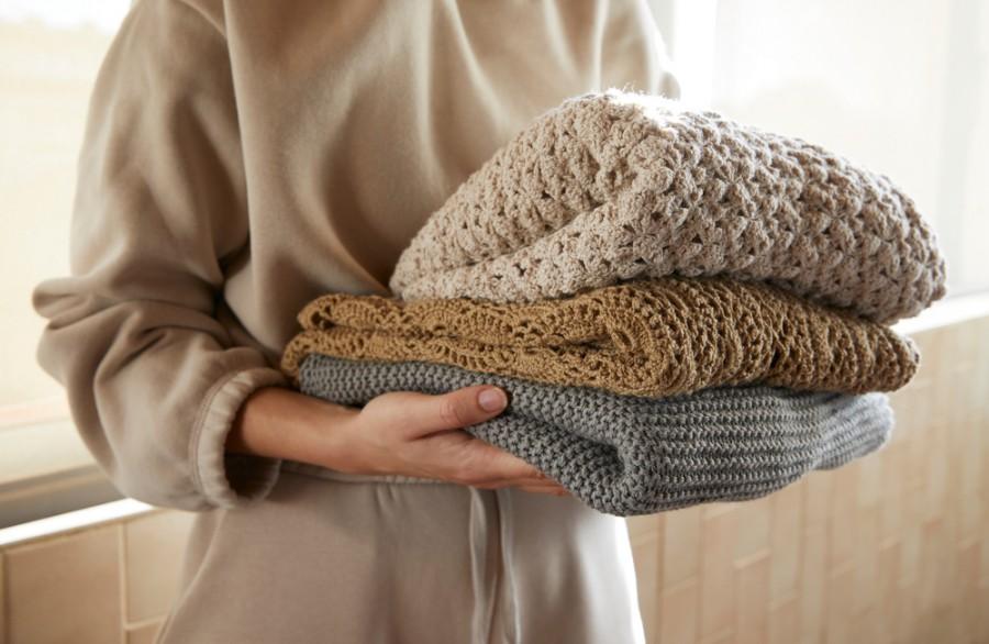 Přírodní textilie