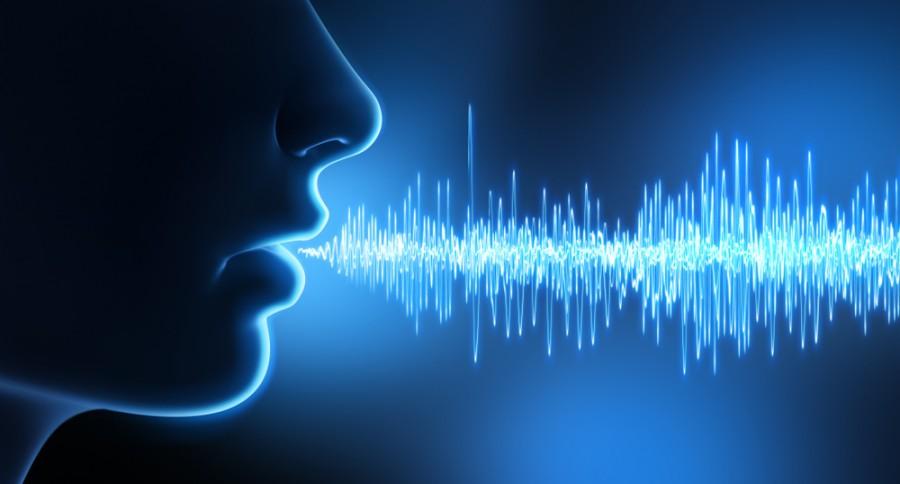 Hlasový projev