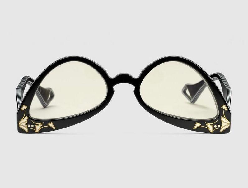 Brýle Gucci