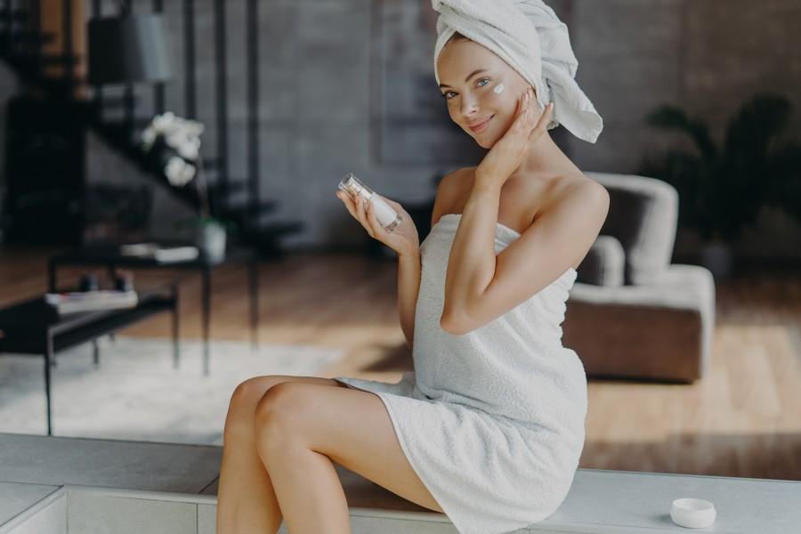 Kvalitní ručník