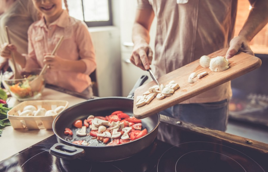 Chyby při vaření