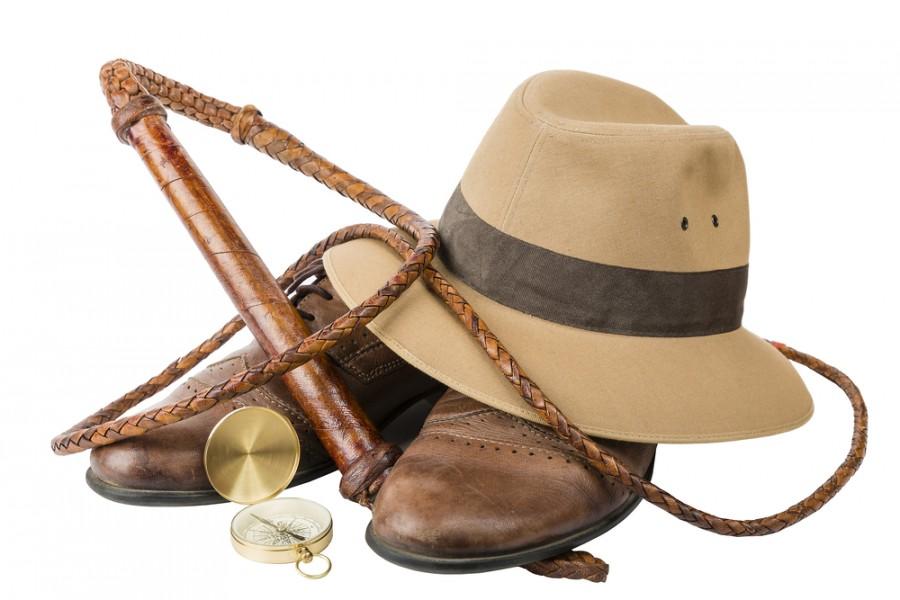 Daň z klobouku