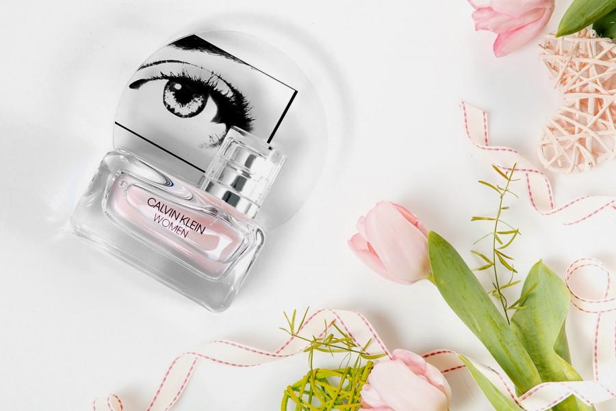 Příjemný parfém