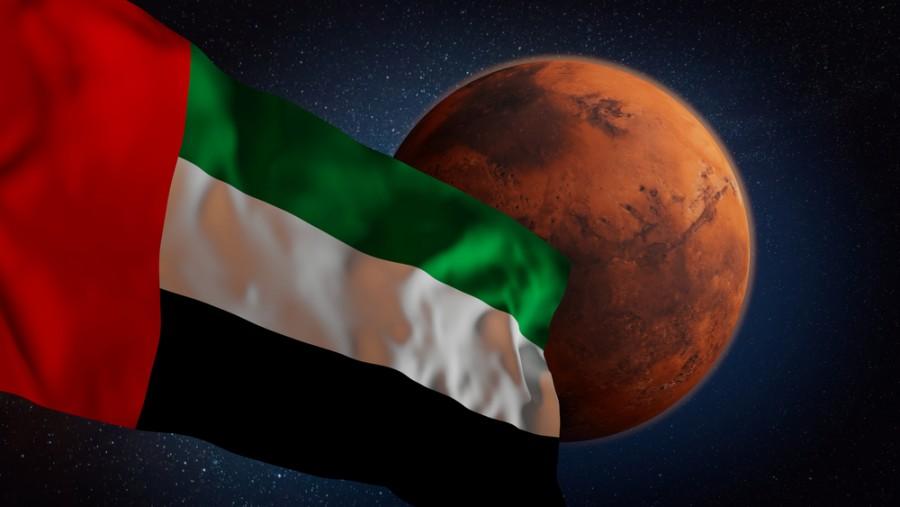 Sonda k Marsu