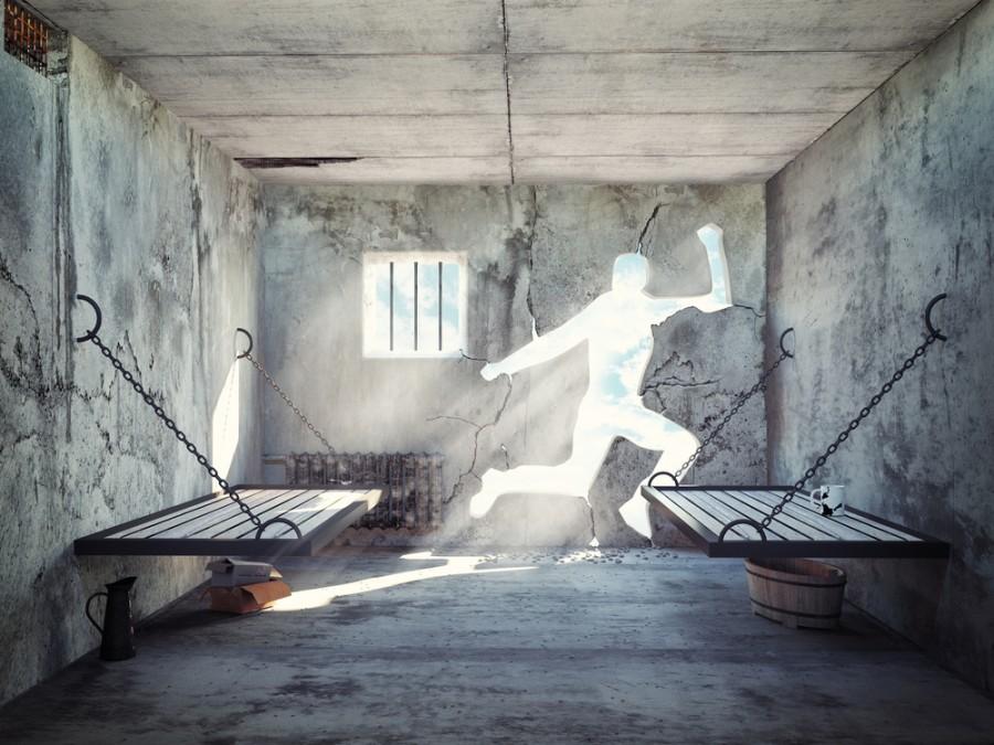 Uprchlý vězeň