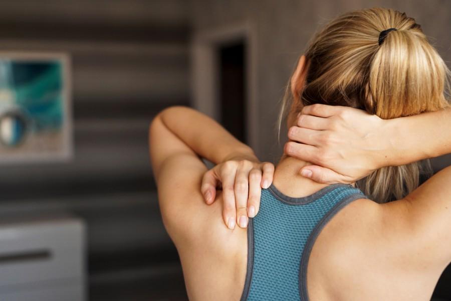 Bolest svalů