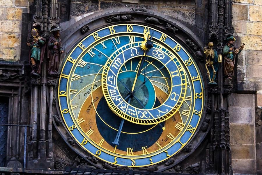 Mánesův orloj