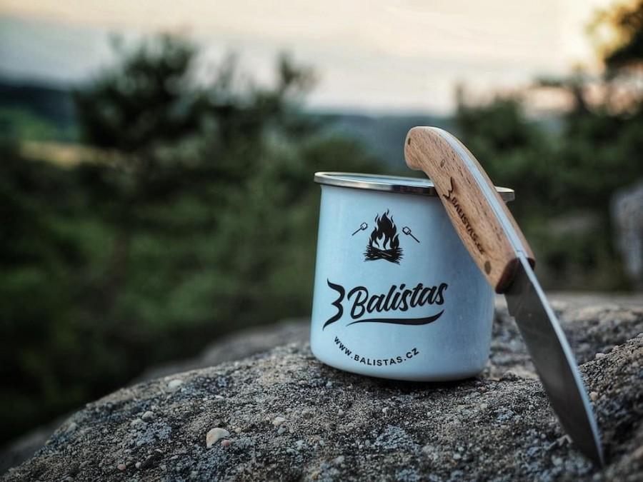 Outdoorový nůž